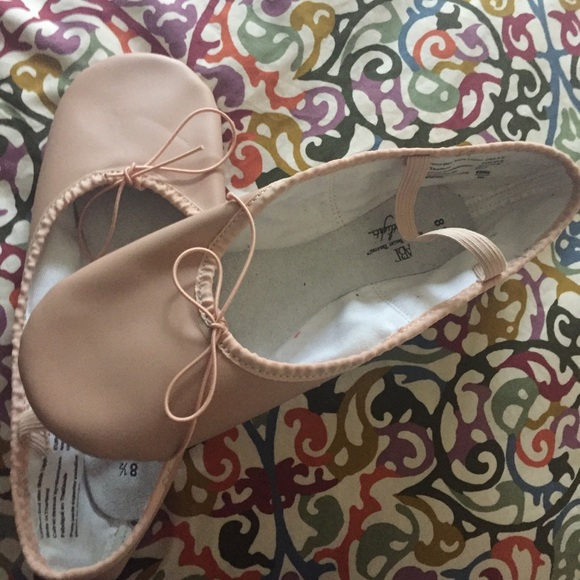 American Ballet Theatre By Payless Shoes Abt Payless Nwot Ballet - Abt ballet shoes
